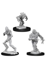 WizKids Dungeons & Dragons Minis Nolzur's Marvelous Miniatures Blights Wave 7 (Unpainted)