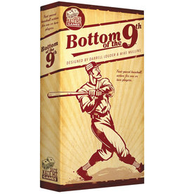 Greater Than Games Bottom of the 9th