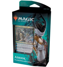 Magic: The Gathering MTG THB Planeswalker Deck - Ashiok
