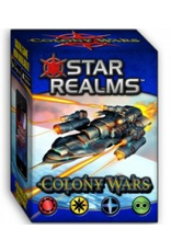 White Wizard Games Star Realms: Colony Wars