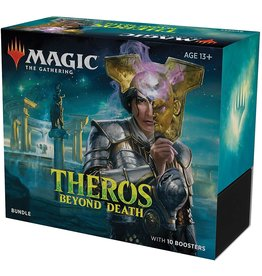 Magic: The Gathering MTG Theros Beyond Death (THB) Bundle