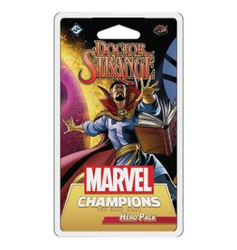 Fantasy Flight Games Marvel Champions LCG Dr. Strange Hero Pack