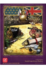 GMT Imperial Struggle: The Second Hundred Years' War, 1697-1789