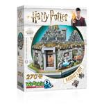 Wrebbit 3D Harry Potter Hagrid's Hut 270p