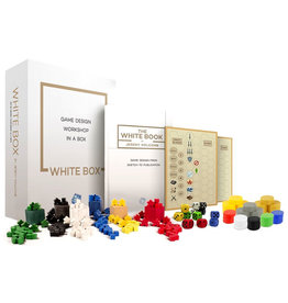Atlas Games The White Box