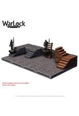 WizKids WarLock Tiles: Stairs & Ladders