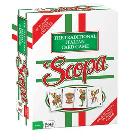 Outset Games Scopa
