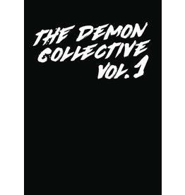 GMDK The Demon Collective Vol 1
