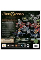 Fantasy Flight Games Lord of the Rings Journeys in Middle-earth: Shadowed Paths Expansion