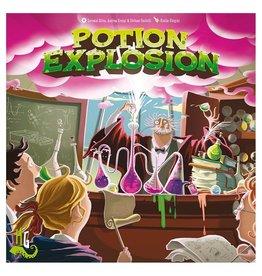 Horrible Guild Games Potion Explosion 2E