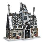 Wrebbit 3D Harry Potter Hogsmeade The Three Broomsticks 395p