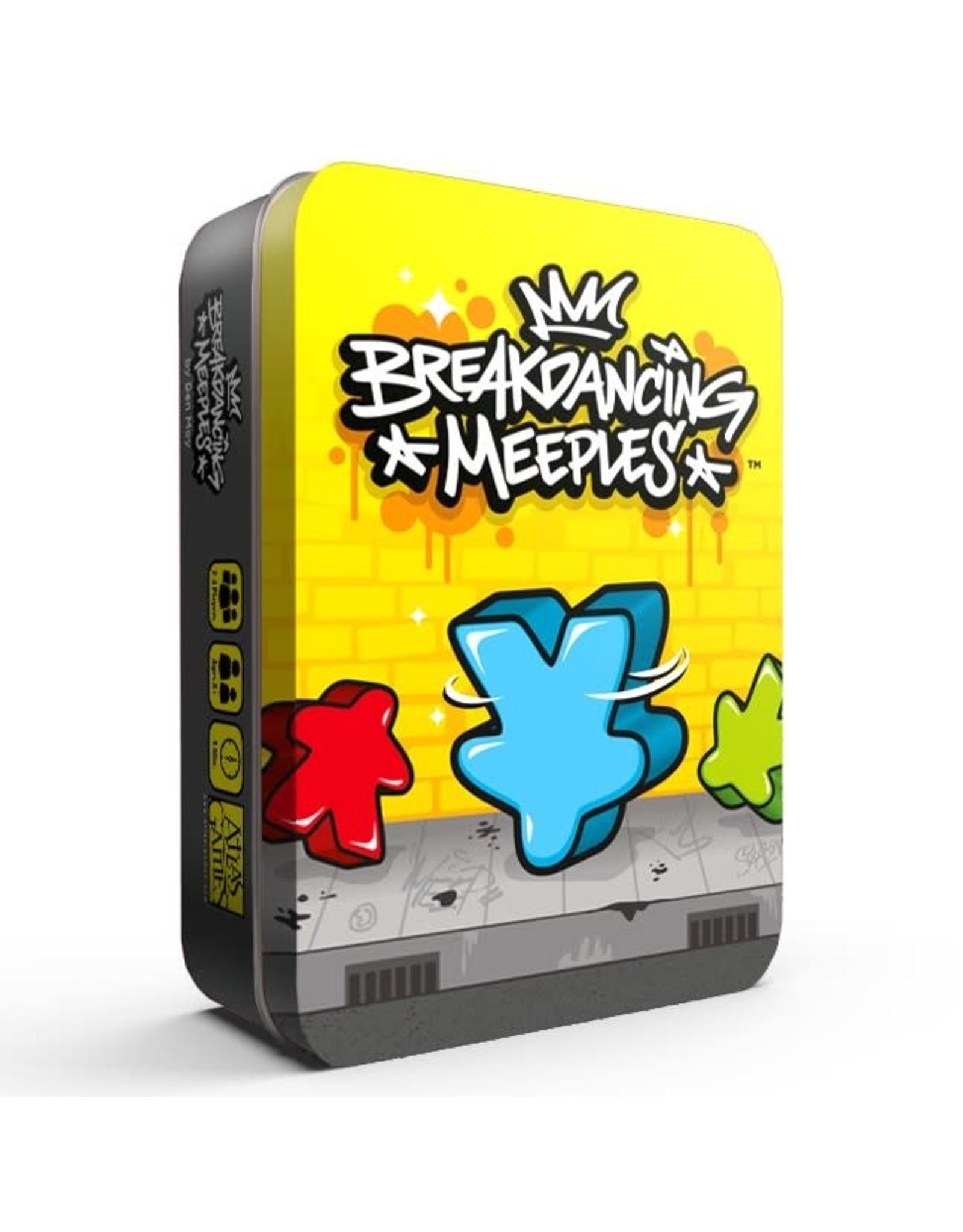 Atlas Games Breakdancing Meeples
