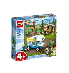 LEGO Lego Disney Toy Story 4 RV Vacation