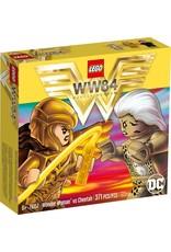 LEGO Lego DC: Wonder Woman vs Cheetah