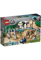 LEGO LEGO Jurassic Park: Triceratops Rampage