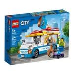 LEGO Lego City Ice-Cream Truck