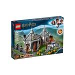 LEGO Lego HP Hagrid's Hut: Buckbeak's Rescue