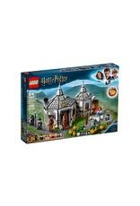 LEGO Lego Harry Potter Hagrid's Hut: Buckbeak's Rescue