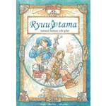 Indie Press Revolution Ryuutama
