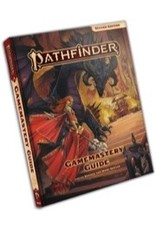 Paizo Pathfinder RPG 2nd Edition: Gamemastery Guide Hardcover