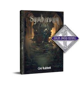 Free League Publishing Symbaroum RPG