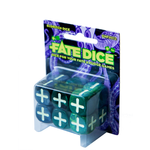Evil Hat Productions Fate Dice: Eldritch Dice