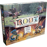 Leder Games Root Underworld Retail Edition (expansion)