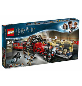 LEGO LEGO Harry Potter Hogwarts Express