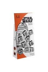 Asmodee Rory's Story Cubes Star Wars