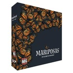 Alderac Entertainment Group (AEG) Mariposas