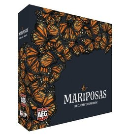 Alderac Entertainment Group Mariposas