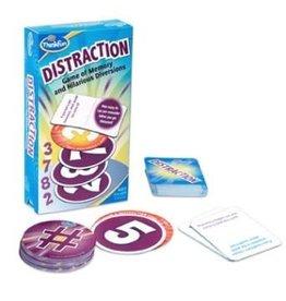 ThinkFun Distraction