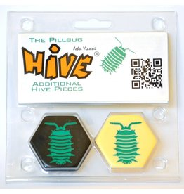 Smart Zone Games Hive Pillbug Expansion
