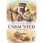 Osprey Publishing Undaunted North Africa