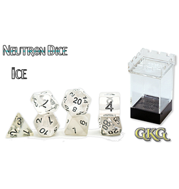 Gate Keeper Games 7-Set Neutron Ice
