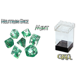 Gate Keeper Games 7-Set Neutron Mint