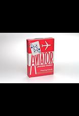 Bicycle Aviator: Jumbo Index Cards
