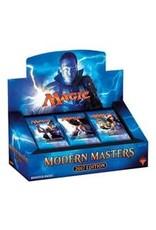 Magic: The Gathering Magic: The Gathering Modern Masters 2017 Booster Box