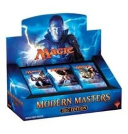 Magic: The Gathering Magic: The Gathering Modern Masters 2017 Booster Box