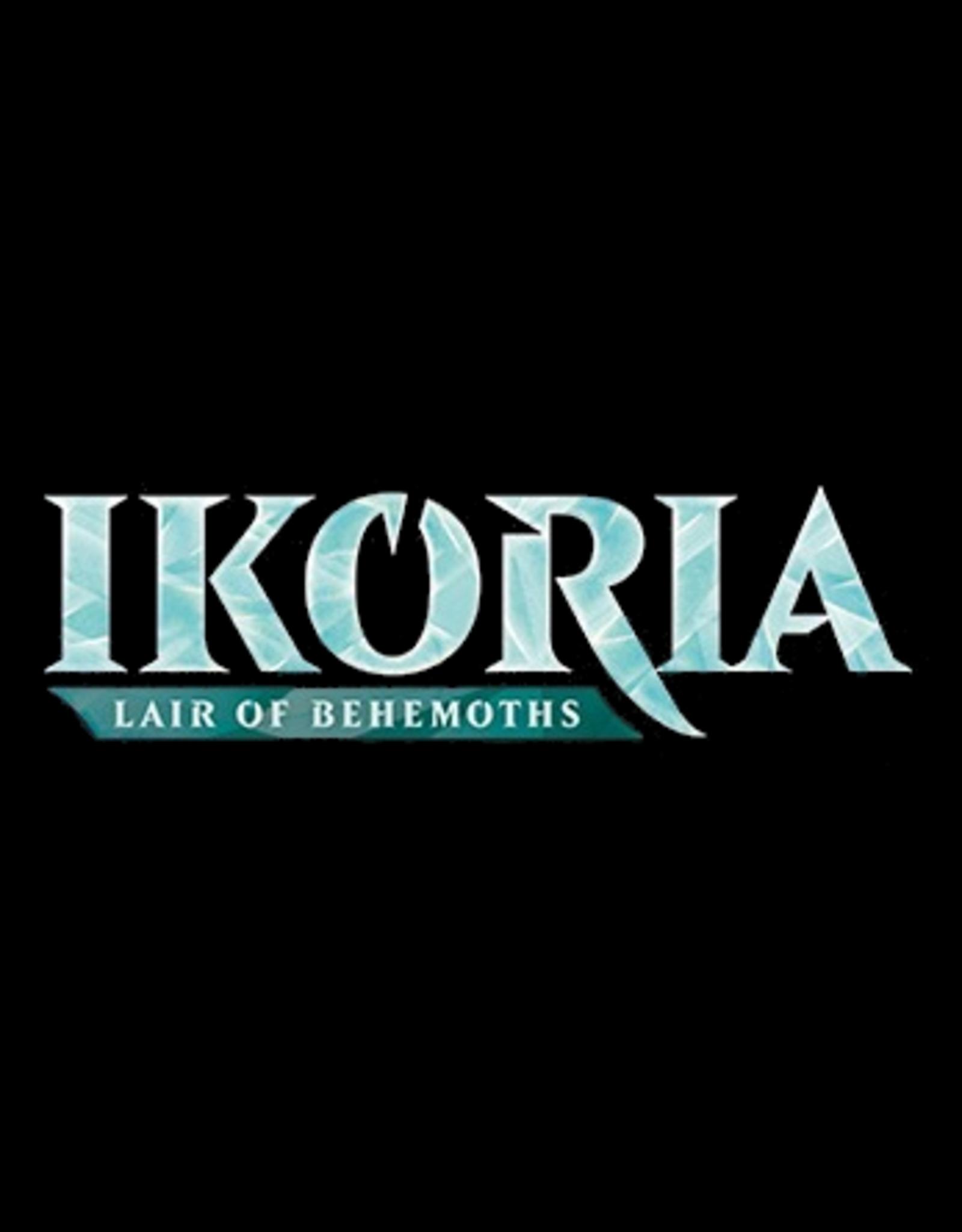 Magic: The Gathering Ikoria: Lair of Behemoths - Regular Full Set