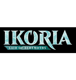 Magic: The Gathering Ikoria: Lair of Behemoths - Regular Full Set