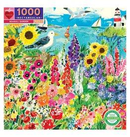 eeBoo Seagull Garden 1000p