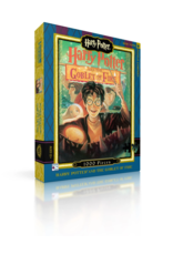 New York Puzzle Company Harry Potter and the Goblet of Fire 1000 Piece