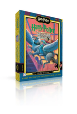 New York Puzzle Company Harry Potter and the Prisoner of Azkaban 1000 Pieces