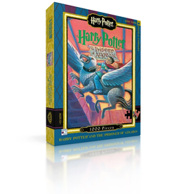 New York Puzzle Company HP Prisoner of Azkaban 1000p