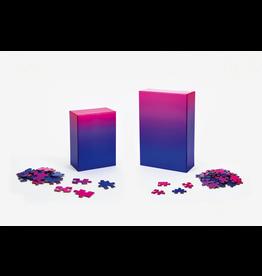 Areaware Gradient Puzzle Blue/Pink 500p