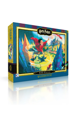 New York Puzzle Company Harry Potter: Quidditch 500 Piece