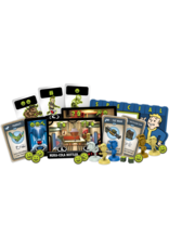Fantasy Flight Games Fallout Shelter The Board Game