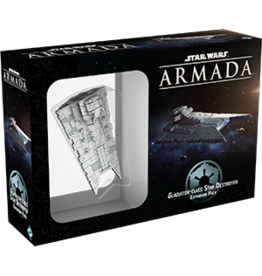 Fantasy Flight Games SW Armada Gladiator-class Star Destroyer Expansion Pack