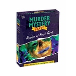 University Games Murder Mystery Party: Murder at Mardi Gras